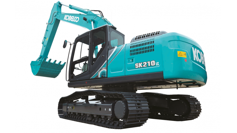 SK210(SN)LC-10