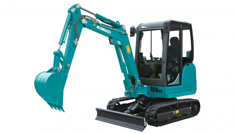 Products - Kobelco Construction Machinery Europe B V
