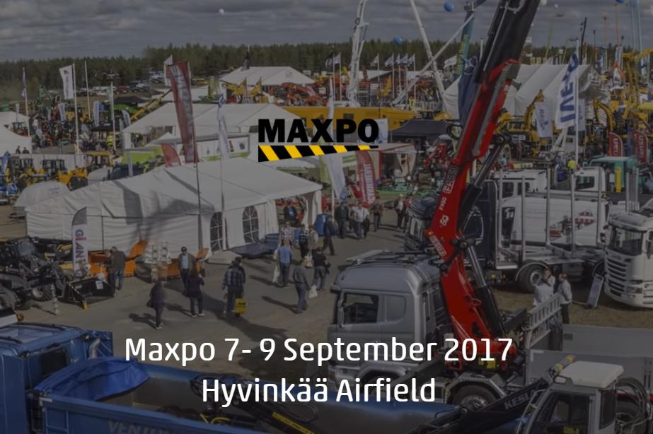 Maxpo Finland