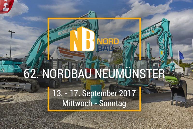 NordBau 2017