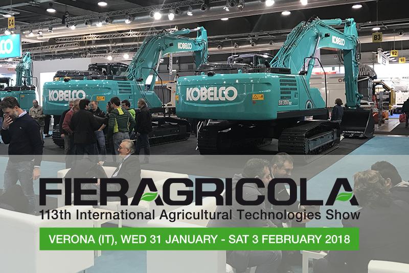 Fieragricola 2018