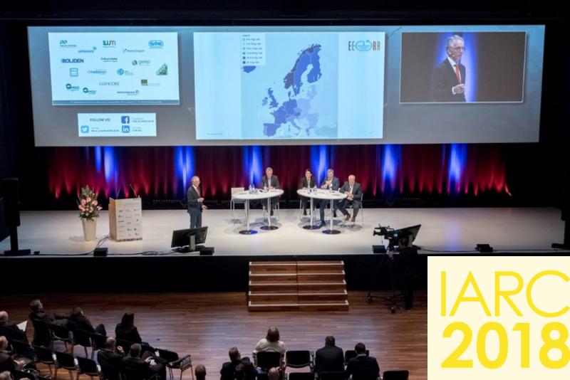 IARC 2018