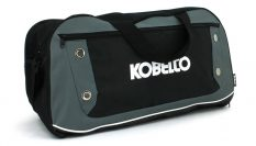 Kobelco drivers bag