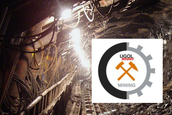 Coal of Russia and Mining - Kobelco Construction Machinery