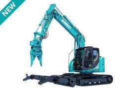 Products - Kobelco Construction Machinery Europe B V