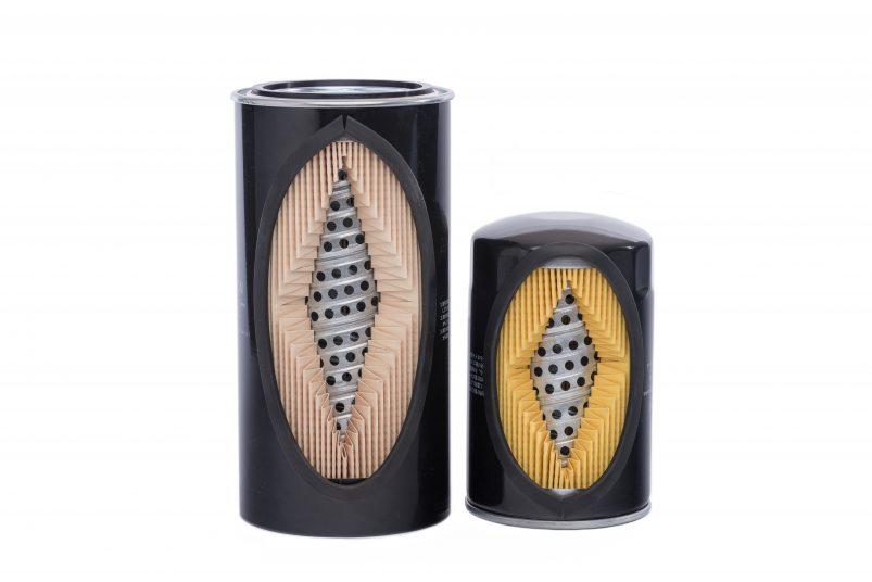 Kobelco Spare Parts - Filter