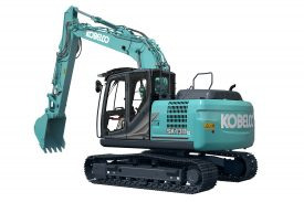 SK130LC-11 Kobelco conventional model